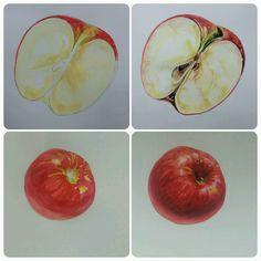 #사과#대구입시미술은#명덕창아
