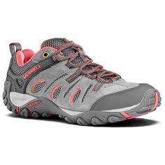 online retailer f2ff4 60771 Chaussures de randonnée montagne femme Merrell Crosslander