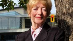 Council of Canadians' Maude Barlow rips feds at Hamilton conference