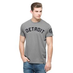 535c2a4ca 20 Best Detroit Tigers T-Shirts images in 2018   Tiger t shirt ...