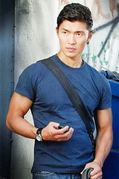 Rick Yune   27 Asian Leading Men Who Deserve More Airtime While studying at the University of Pennsylvania's Wharton School of Business, Rick worked as a hedge fund trader for SAC Capital, and modeled in his spare time, 'cause you know, those are just hobbies.