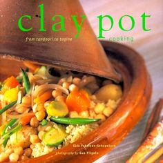 Clay Pot Cooking