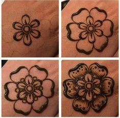 what does a dove tattoo mean small christian tattoo ideas hot tattooed babes healed white ink tattoo tattoo egyptian symbols fairy scene tattoos half sun half moon tattoo tattoo music notes designs the body shop tattoo and pierci Mehndi Designs, Henna Designs Easy, Henna Tattoo Designs, Tattoo Sleeve Designs, Henna Flower Designs, 1 Tattoo, Mehndi Tattoo, Mehndi Art, Henna Art