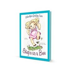 #Book Review of #LittleMissGrubbyToesStepsonaBee from #ReadersFavorite - https://readersfavorite.com/book-review/little-miss-grubby-toes-steps-on-a-bee  Reviewed by Jack Magnus for Readers' Favorite  Little Miss Grubby Toes Steps on a Bee! is a children's picture book written by Eddie Price and illustrated by Mark Wayne Adams. Little Miss Grubby Toes loves to play outside, but she hates wearing her shoes. It's much more fun to run around barefoot, and she does that everywhere, getting her…