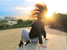 www.bisousmack.wordpress.com #fashion #losangeles #fashionblogger #booties #pretty #cool