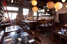 The Test Kitchen #restaurant, #capetown #southafrica #food #bestrestaurants