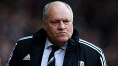 Caf Champions League: Martin Jol and Alex McLeish enter African arena
