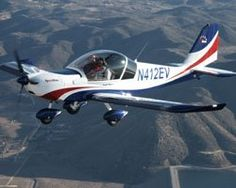 Get a private pilot license..time to let one of my dreams take flight!