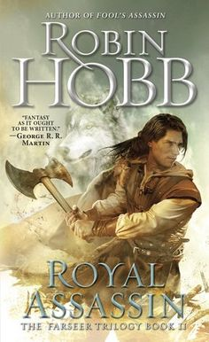 Book Review: Royal Assassin by Robin Hobb