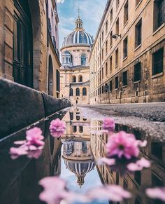 Travel photography wallpaper paris france Ideas for 2019 Beautiful World, Beautiful Places, Beautiful Pictures, Paris City, Exotic Places, Paris Travel, Travel City, Belle Photo, The Places Youll Go