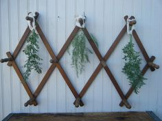 1000 Images About Herb Drying Rack On Pinterest Herb