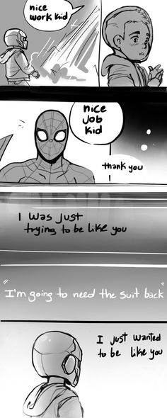 I was just trying to be like you... by @konniwa
