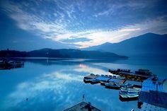 Sun Moon Lake,  Yuchi, Nantou  台灣旅遊景點圖片:南投日月潭