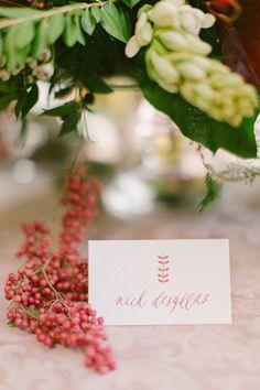 Rustic Greece Wedding Inspiration in Marsala