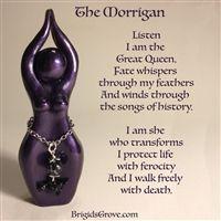 Morrigan - Story Goddess Goddess Symbols, Celtic Goddess, Celtic Mythology, Goddess Art, Goddess Pagan, Celtic Paganism, Aphrodite Goddess, Magick Spells, Wiccan Witch