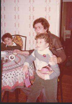 Mano com Camila e Renato