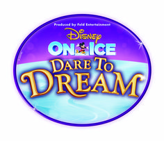 Win 4 tickets to the spectacular Disney on Ice presents Dare to Dream