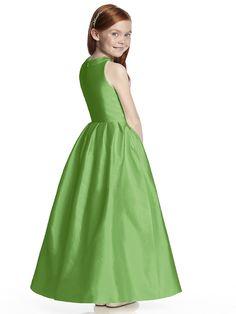 d721f08ea2b Dessy Fl4042 Flower Girl Dress