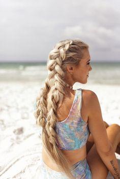 How To Be A Mermaid ☾✰: ☾ Alternative Indigo ✰