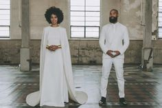 Ideas -  La boda sureña de Solange Knowles   | BodaMás - El Corte Inglés