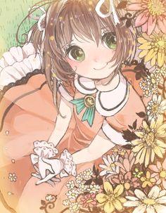 Cardcaptor Sakura | CLAMP | Madhouse / Kinomoto Sakura / 「さくらちゃん」/「ねぎ」のイラスト [pixiv]
