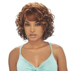 Model Model Synthetic Hair Wig - Bling - P1B/30 by Model Model. $24.99. Model Model Synthetic Wig