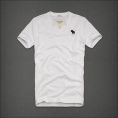 hommes blancs T-shirts