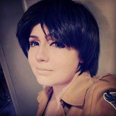 Heichou do you think I'm a monster? . . . #erenyaeger #erenyaegercosplay #erenjaeger #erenjaegercosplay #snk #snkcosplay #shingekinokyojin #shingekinokyojincosplay #aot #aotcosplay #attackontitan #attackontitancosplay #cosplay #cosplayer #anime #animecosplayer #animecosplay #surveycorps #scoutinglegion #reconcorps #ereri #riren