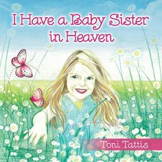 I Have a Baby Sister in Heaven is the first book from The Butterflybubz Collection. It gently addresses grief and loss in young children and supports the whole family after the loss of a baby through miscarriage, stillbirth, neonatal or infant loss.  A story which focuses on how a young girl acknowledges and remembers her sister who now lives in heaven