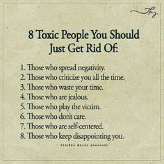 How to ignore toxic coworkers