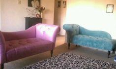 Portland: Fainting Couch $200 - http://furnishlyst.com/listings/310565