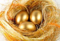 #Mother $Goose #Golden #Easter #Eggs