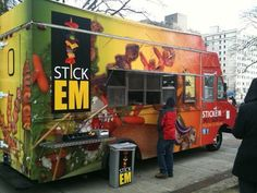 How To Start Your Food Truck Business