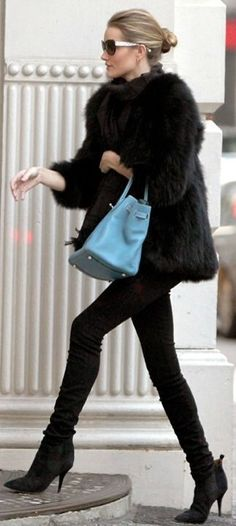 Pila Style for Winter Fall