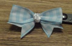 I made this bow