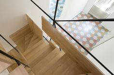 Stylingsinja (Oh what a stairs! Well…what more can you say...)
