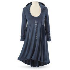 Moon Phases Dress - Women's Clothing & Symbolic Jewelry – Sexy, Fantasy, Romantic Fashions