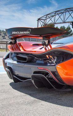 nice 2016 McLaren 650S GT3 by Levon                                                  ...  TJK McLaren Check more at http://autoboard.pro/2017/2017/01/19/2016-mclaren-650s-gt3-by-levon-tjk-mclaren/