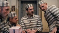Two brand new clips released from The Grand Budapest Hotel.