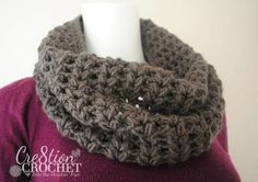 Great present you can whip up this weekend! Uses only 275 yards of worsted weight yarn.