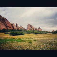 Roxborough park