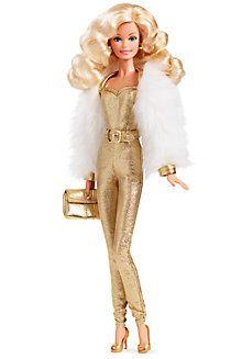 2015 Golden Dream™ Barbie® Doll -