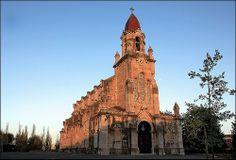 OVIEDO / Iglesia de San Pedro de los Arcos (23/04/2013)