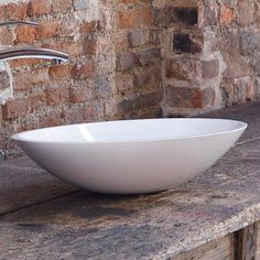 newform Keramik-Aufsatzwaschtisch rund weiß - 66313.26.800 | Reuter Onlineshop