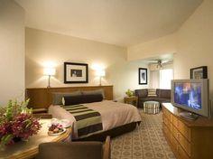 Universals Hard Rock Hotel -
