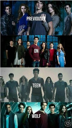 Previously on Teen wolf Teen Wolf Memes, Teen Wolf Mtv, Teen Wolf Ships, Teen Wolf Quotes, Teen Wolf Funny, Teen Wolf Boys, Teen Wolf Dylan, Teen Wolf Cast, Dylan O'brien