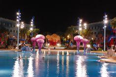 Disney's Art of Animation Resort hotel