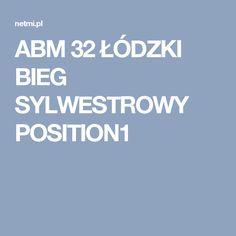 ABM 32 ŁÓDZKI BIEG SYLWESTROWY POSITION1