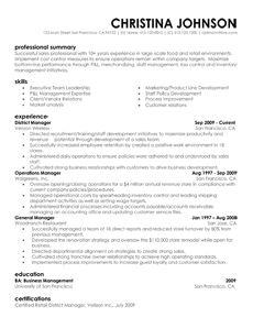 Job Specific Resume Templates Enchanting Field Officer Resume Exle New Hanover Regional Ems Burgaw Carolina .