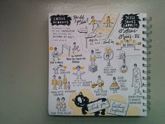 Cassie McDaniel: How did i get here & Jesse James Garrett: 15 lessons from 15 years in UX @ Smashing Conf NYC 2014